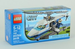 4473 Police Helicopter