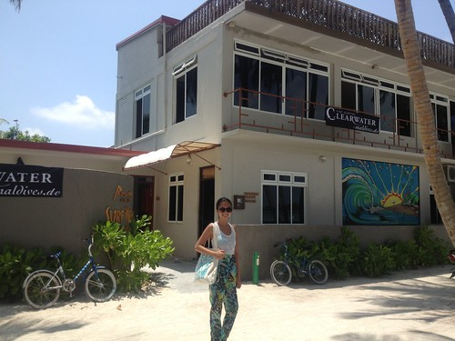 Adi's Maldivian Adventure10