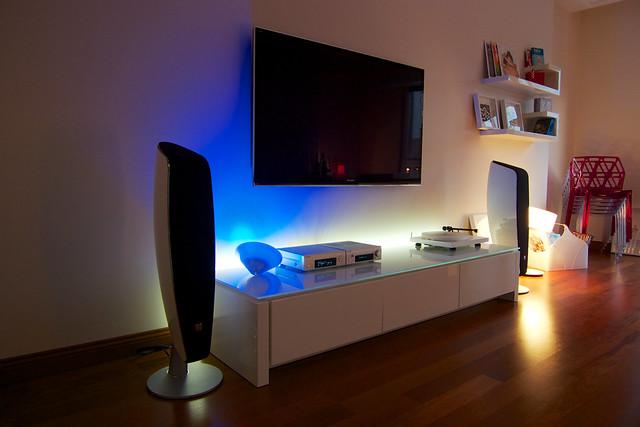 Living Room Setup Flickr Photo Sharing