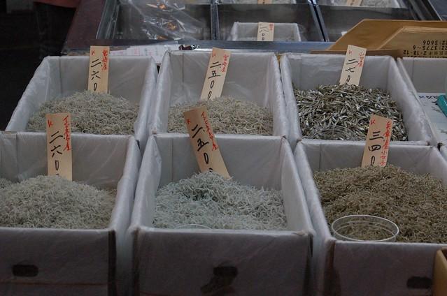 0235 - Tsukiji el Mercado de Pescado