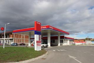 Petrol Slovenija (Stanoc i Epërm)