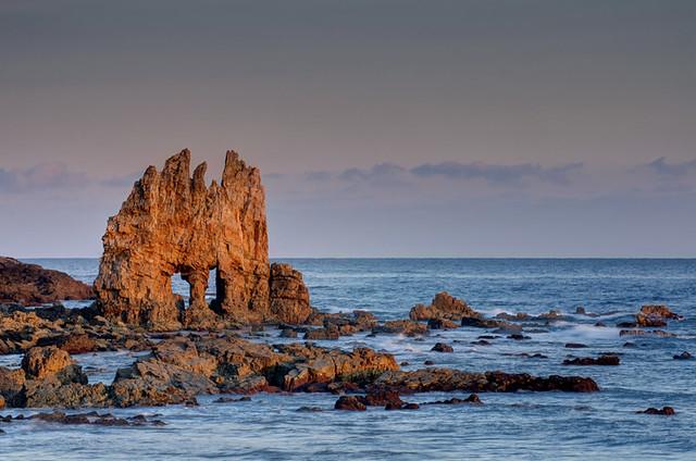 Playa de Portizuelo, Asturias #4