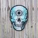 Blind Skull by Kenn Twofour