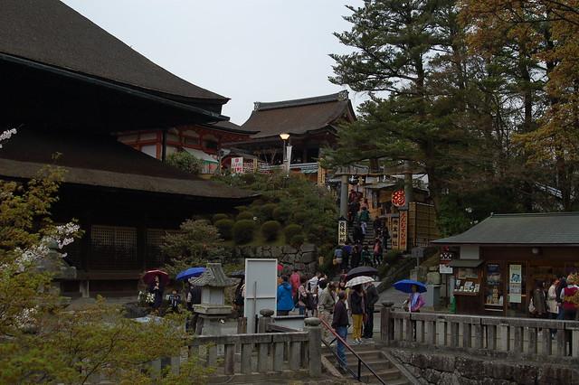 0989 - Templo de Kiyomizu-dera