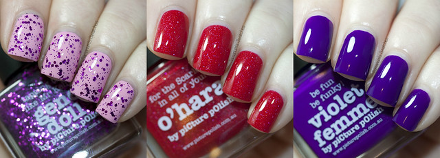Picture polish Collage 2