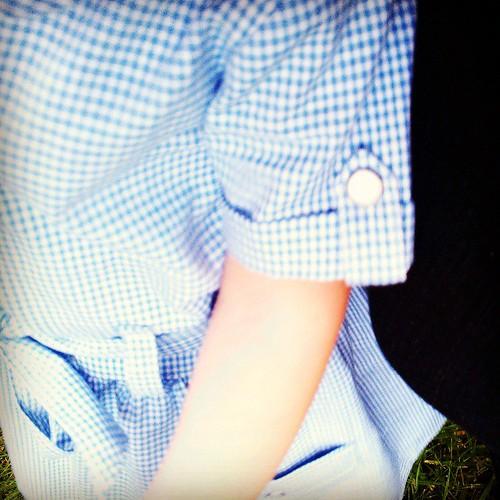 Sleeve tabs