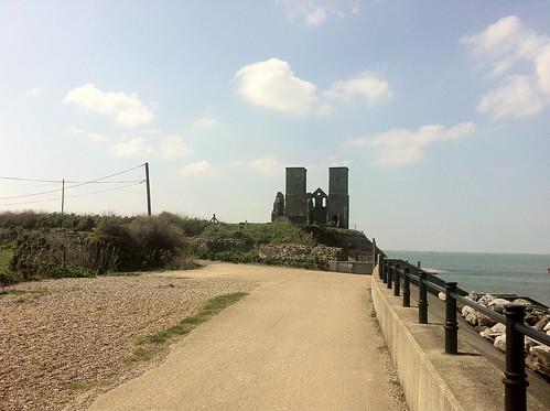 Walk Birchington to Herne Bay 25-4-2013 015