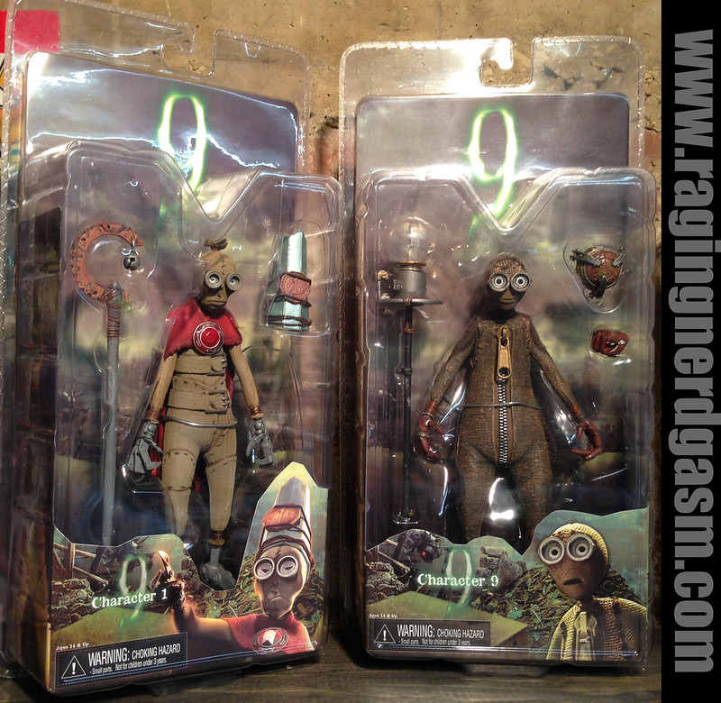 9 Movie Figures by NECA (5)