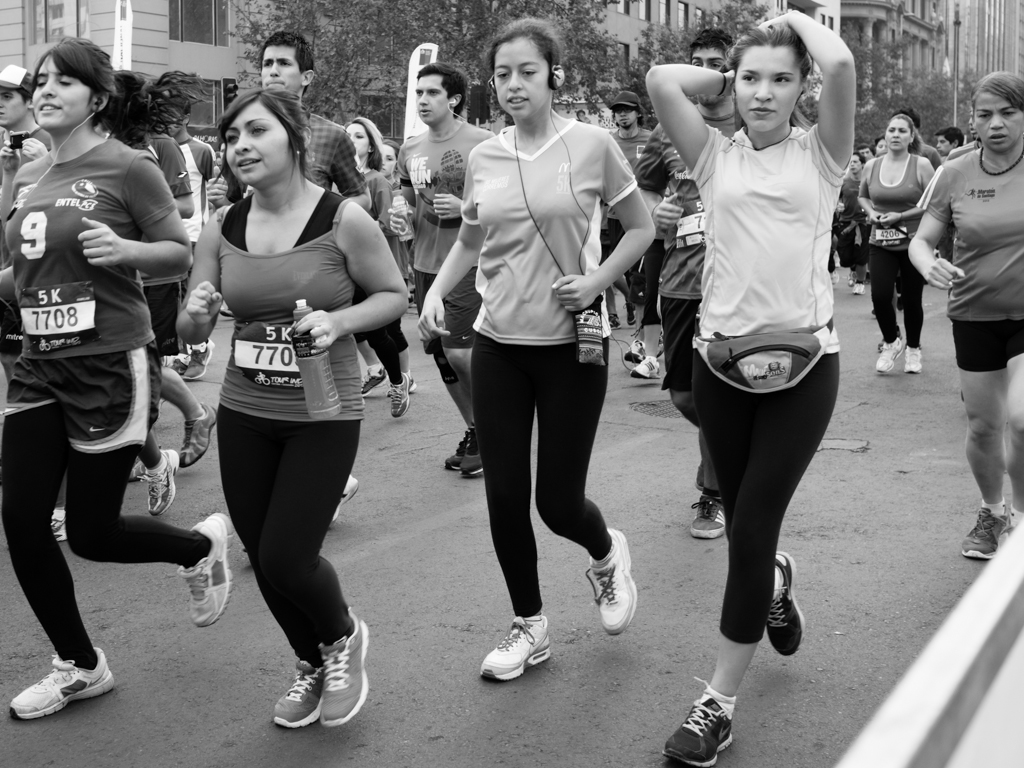 CL Society 320: Runners