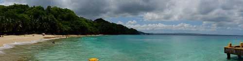 beach beautiful skyline puertorico playa aguadilla