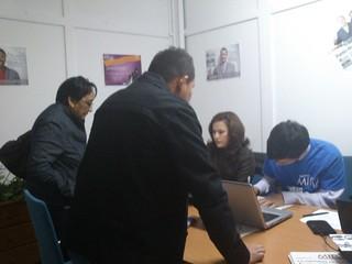 Valencia - Lanzamiento Inscripción de Cédulas (2)