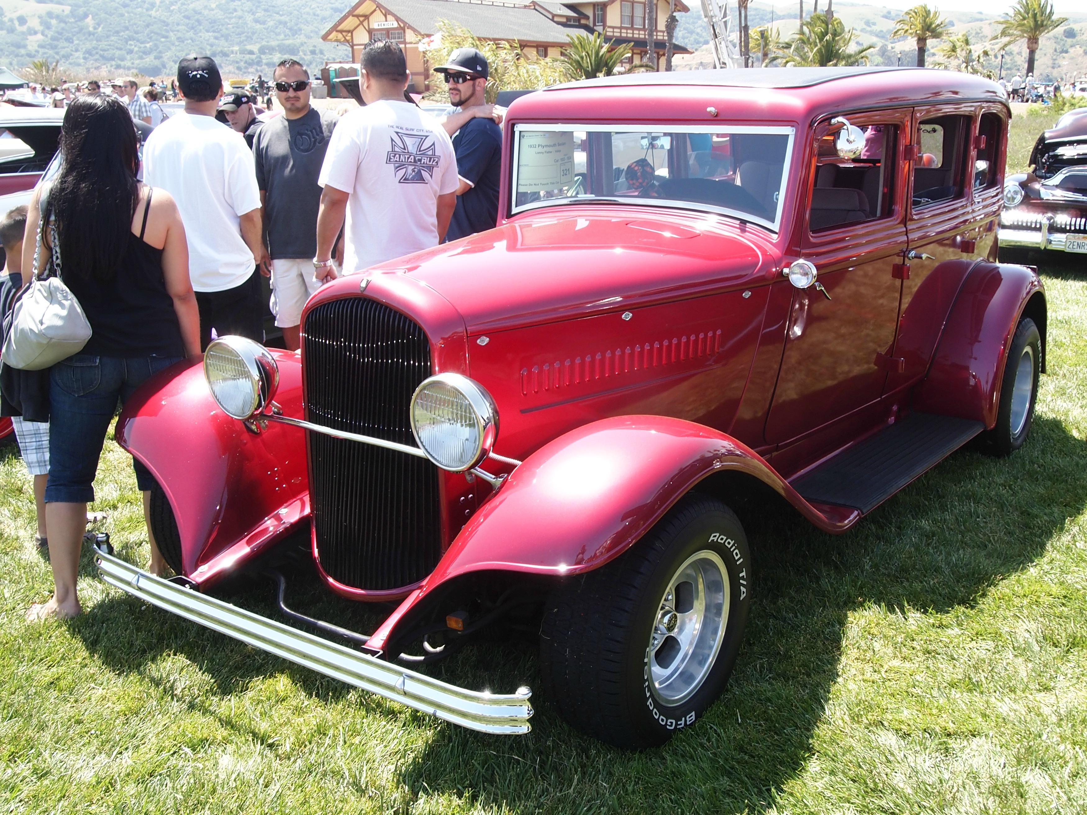 1932 plymouth pb 4 door sedan custom 39 198 879 39 1 for 1932 plymouth 2 door sedan