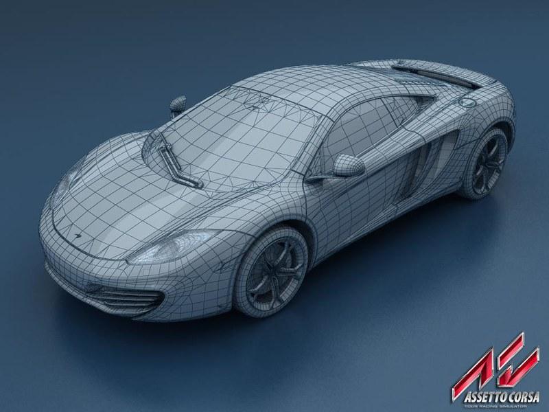 Assetto Corsa - May Development Update.