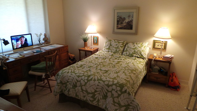 Millie's Bedroom at Brooksby Village