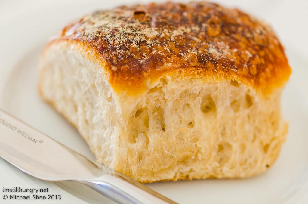 Aria Bread