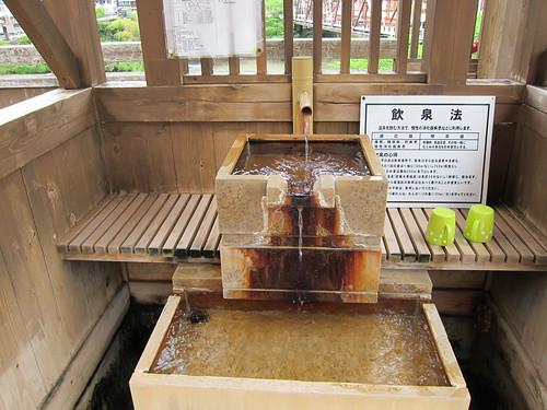 十津川温泉 (6)