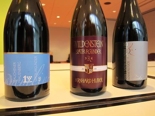 2009 Wildenstein R Weingut Huber