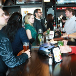 April 23rd Happy Hour in Toronto