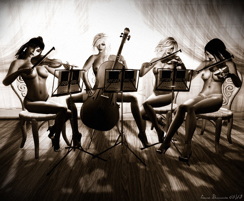 G-String Quartet