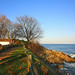 Ft Sewall, Marblehead, MA by ladygarbanzo