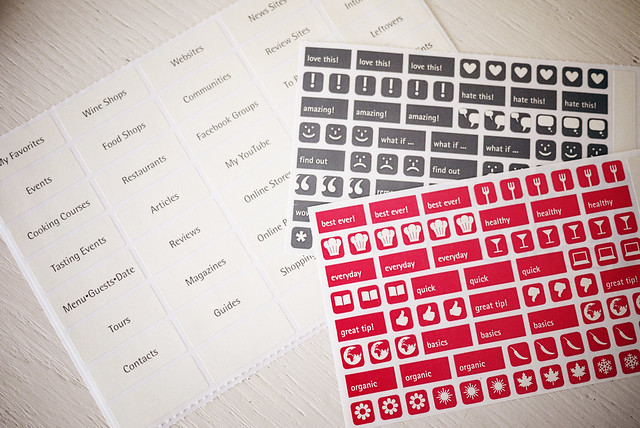 moleskine stickers