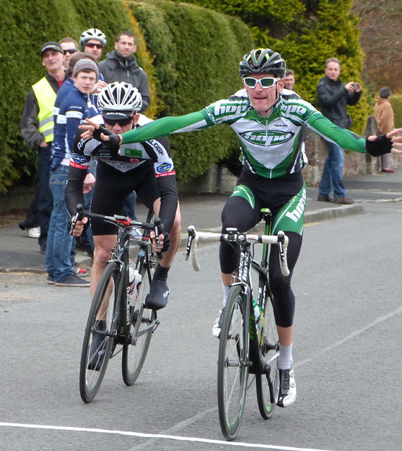 Kilmacolm Kermesse 5th May 2013