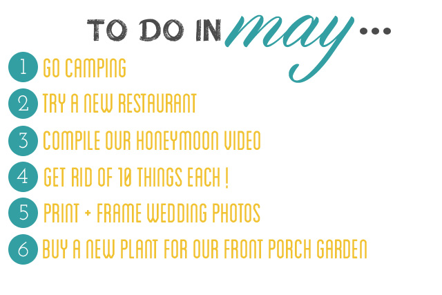 may to-do