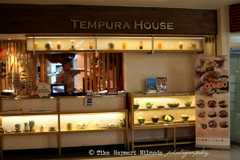 Cooking Chapter Resto Review Tempura Cooking Class With