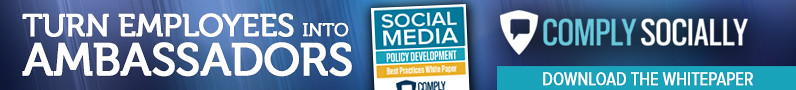 FREE Social Media Policy Whitepaper