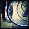 Wheels, Instagram-ified
