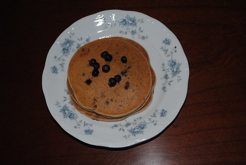 blueberry banana pancake (8) by Decorated11