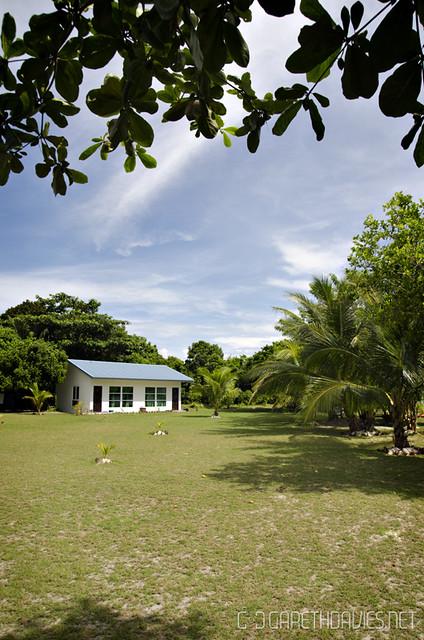 Celebes Beach Resort