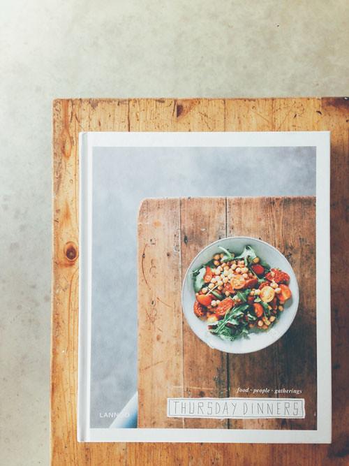 thursdaydinners_kookboek