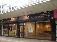 Picture of Rise Gallery (MOVED), 7-9 St George's Walk