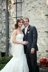 Marquette Wedding Photos