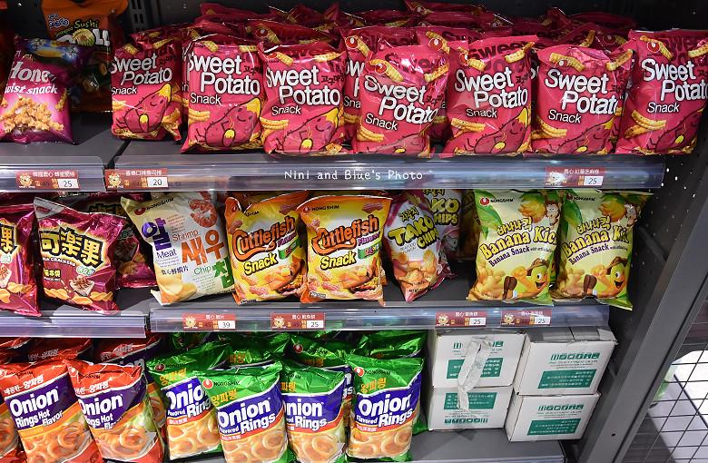 台中獅賣特即期良品進口零食餅乾泡麵11