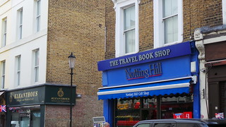 Travel Book Shop