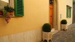 Italy - Montecatini Alto
