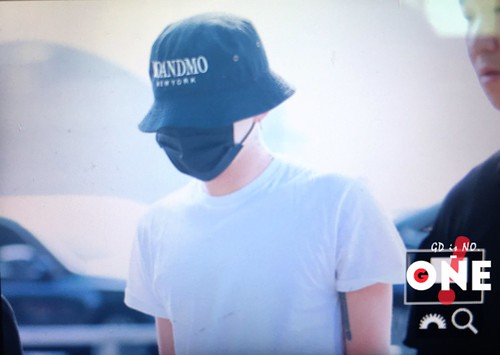 BIGBANG Departure Seoul Incheon to Foshan 2016-06-10 (51)