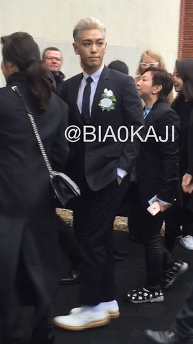 TOP - Dior Homme Fashion Show - 23jan2016 - BIA0KAJI - 01