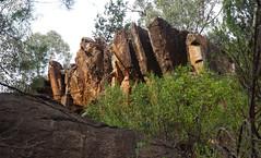 Flinders Ranges Sliding Rock