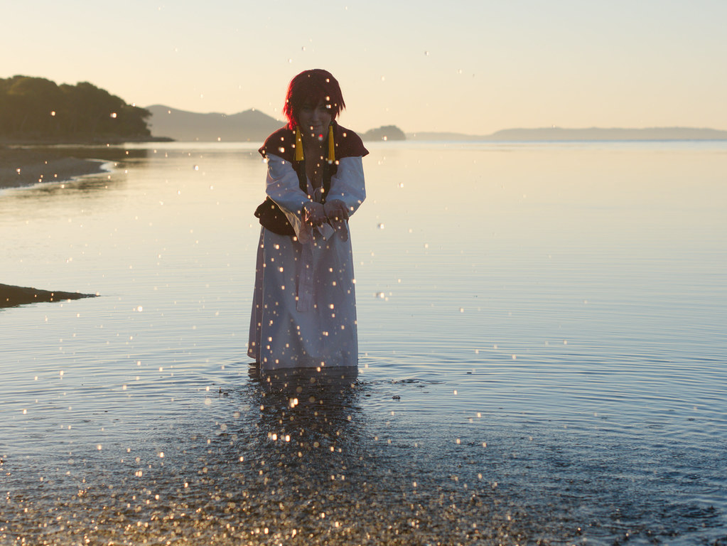 related image - Shooting Yona - Akatsuki no Yona - Plages des Salins - 2016-08-24- P1540909