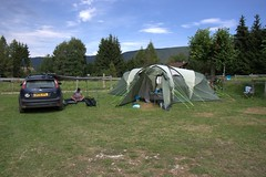 Our Campsite Image