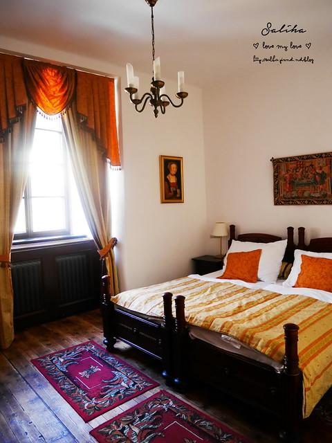 Hotel Ruze薔薇飯店Krumlov庫倫諾夫 (20)