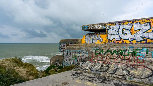 Atlantikwall - France