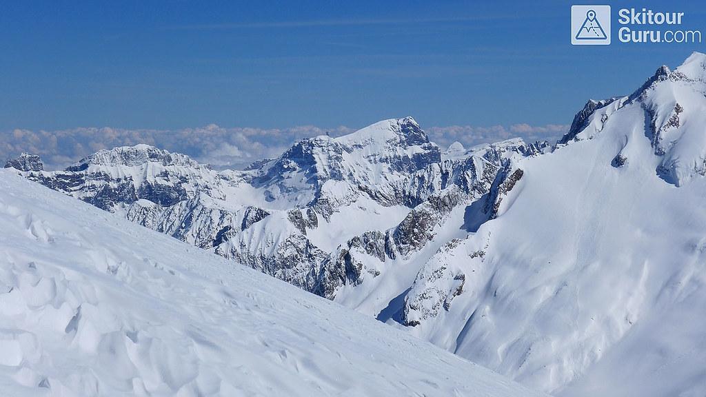 Diechterhorn (day 3, h.r. Swiss Glacier) Urner Alpen Switzerland photo 05