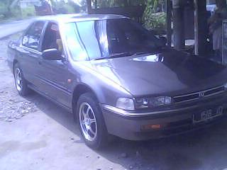 own car