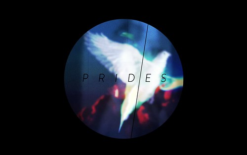 Prides, The Scotsman Track of the Month, May 2013