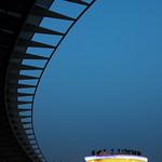 Shanghai Expo Saudi Arab Pavilon