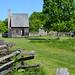Colonial Farm by Francis Sheehan